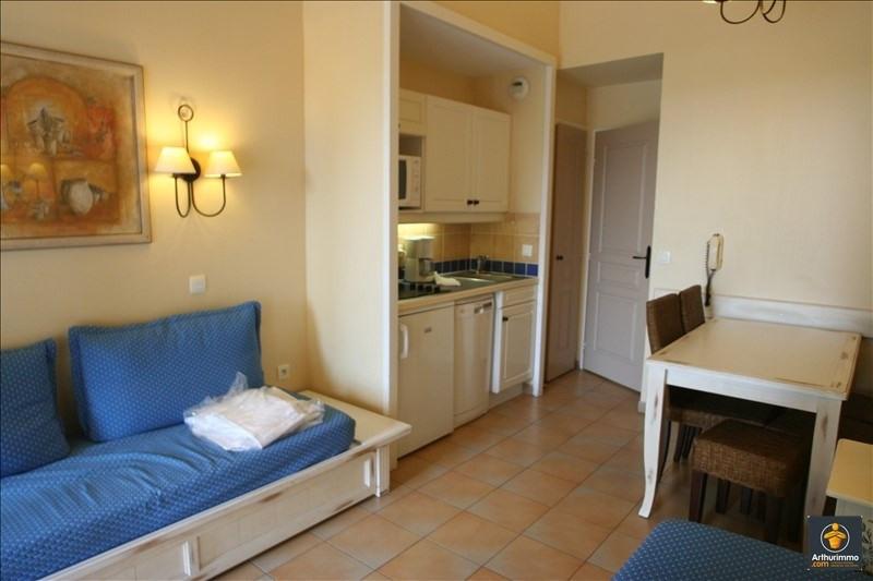 Sale apartment Grimaud 109000€ - Picture 1
