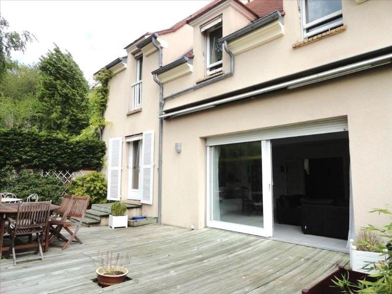 Vendita casa Feucherolles 650000€ - Fotografia 1