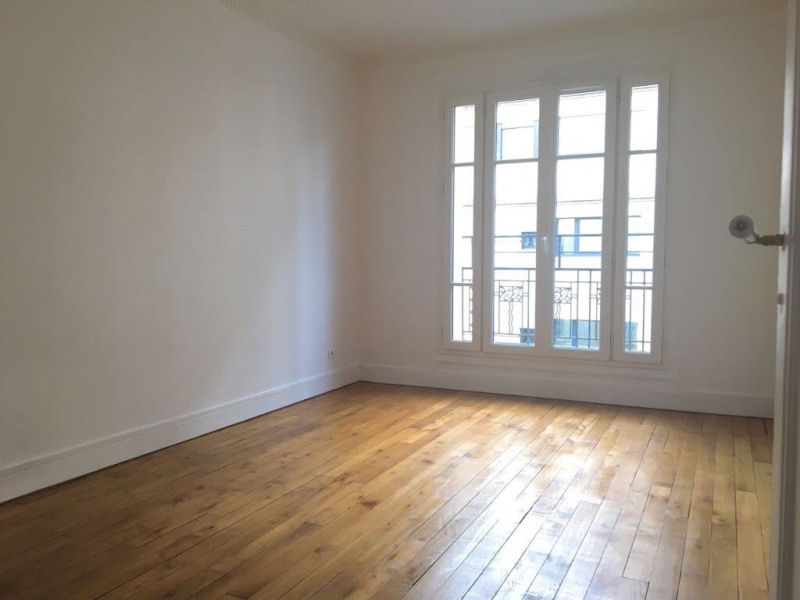 Rental apartment Paris 12ème 1 503€ CC - Picture 2