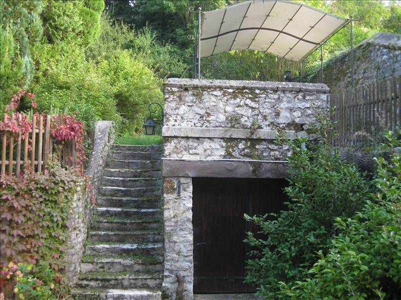 Sale house / villa Vienne en arthies 265000€ - Picture 3