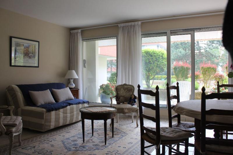 Revenda apartamento Le touquet paris plage 273000€ - Fotografia 3