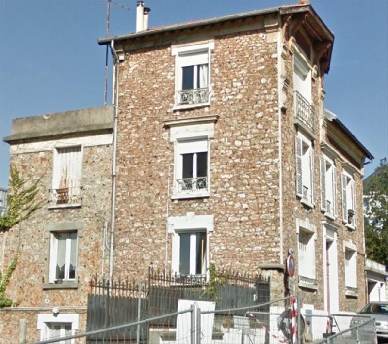 Produit d'investissement immeuble Versailles 1360000€ - Photo 1