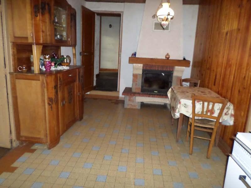 Vente maison / villa Civaux 85000€ - Photo 5
