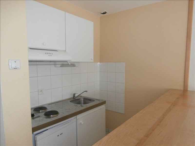 Location appartement Mazamet 370€ CC - Photo 2