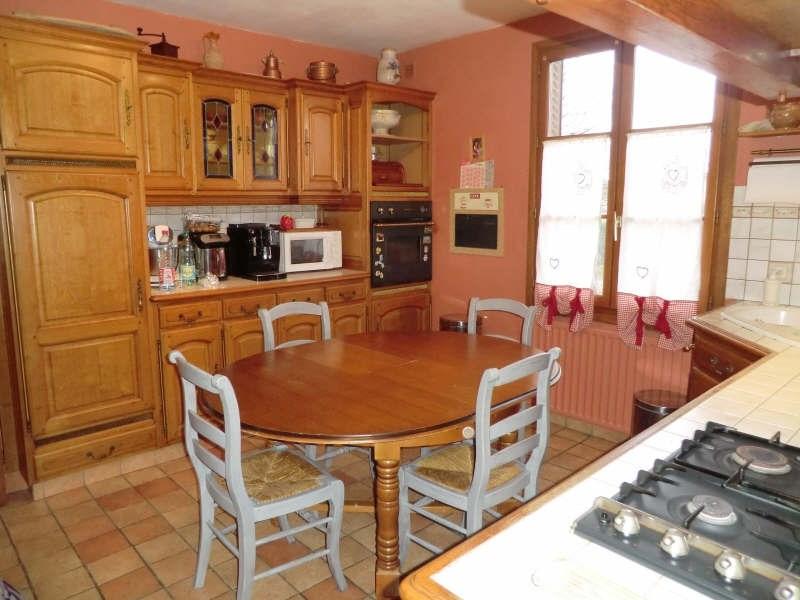 Vente maison / villa Orry la ville 359000€ - Photo 4