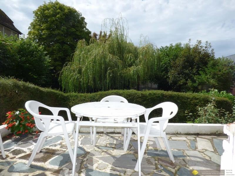 Verkauf wohnung Villers sur mer 129000€ - Fotografie 1