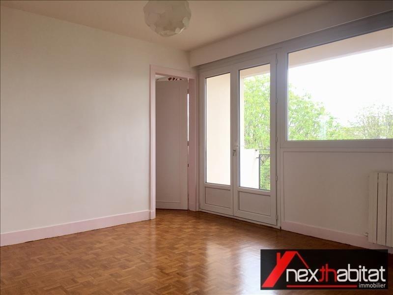 Vente appartement Les pavillons sous bois 190000€ - Photo 2