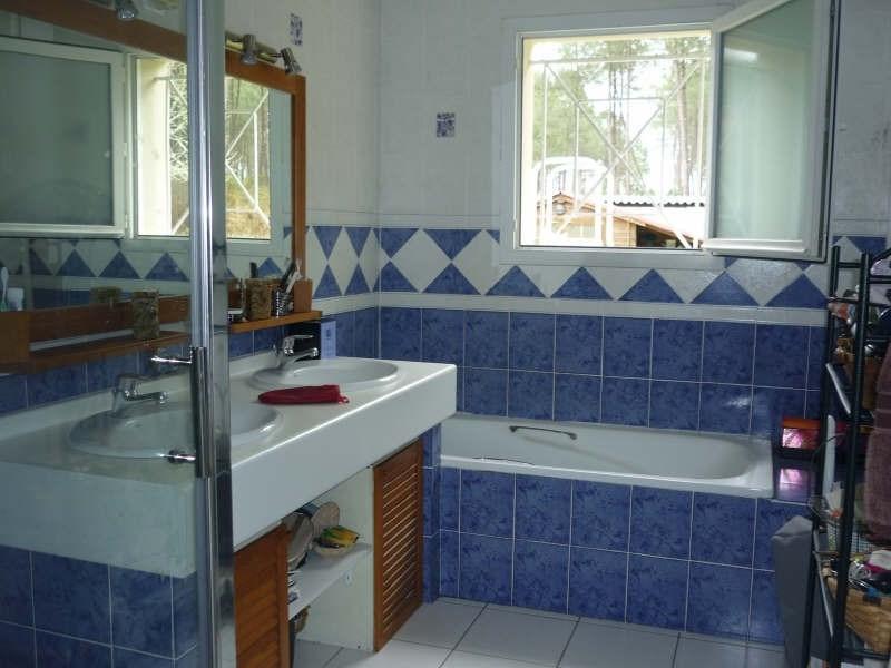 Vente maison / villa Parentis en born 254000€ - Photo 4