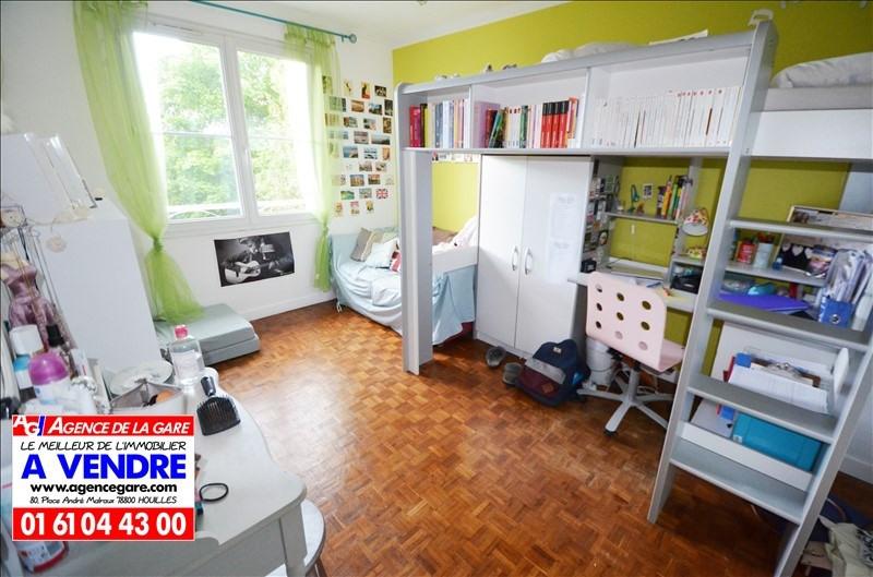 Vente maison / villa Houilles 549500€ - Photo 7