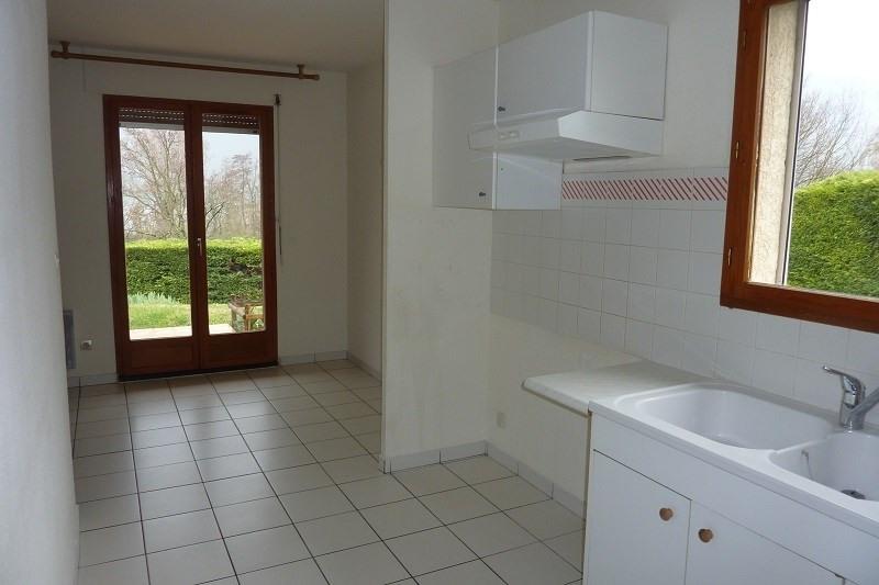 Rental house / villa Brison st innocent 992€ CC - Picture 3