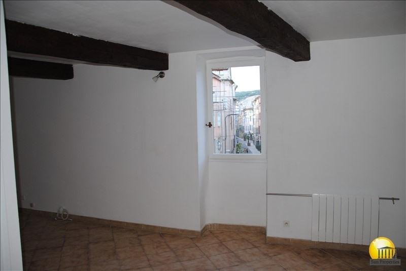 Sale apartment Draguignan 209000€ - Picture 5