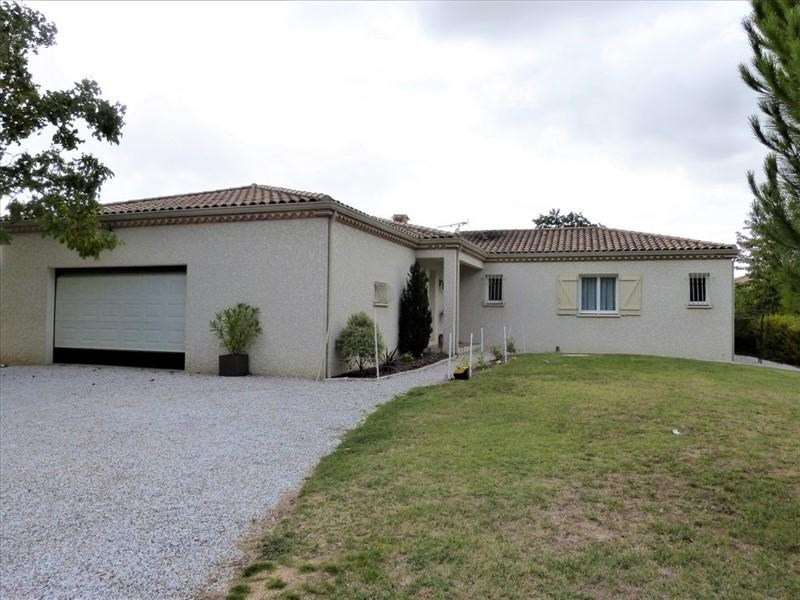 Sale house / villa Albi 330000€ - Picture 2
