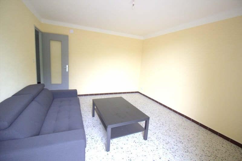 Vente appartement Avignon 92000€ - Photo 1