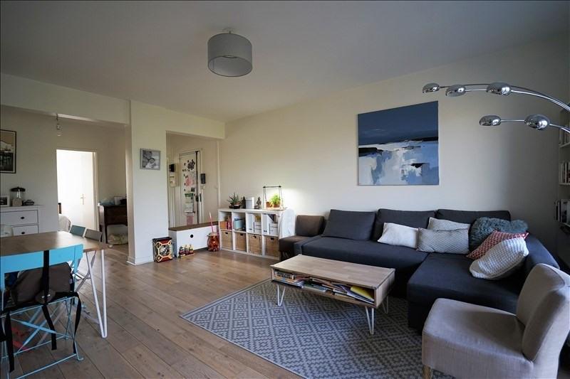 Venta  apartamento Clichy 455000€ - Fotografía 2