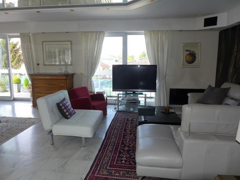 Sale apartment Metz 319000€ - Picture 3