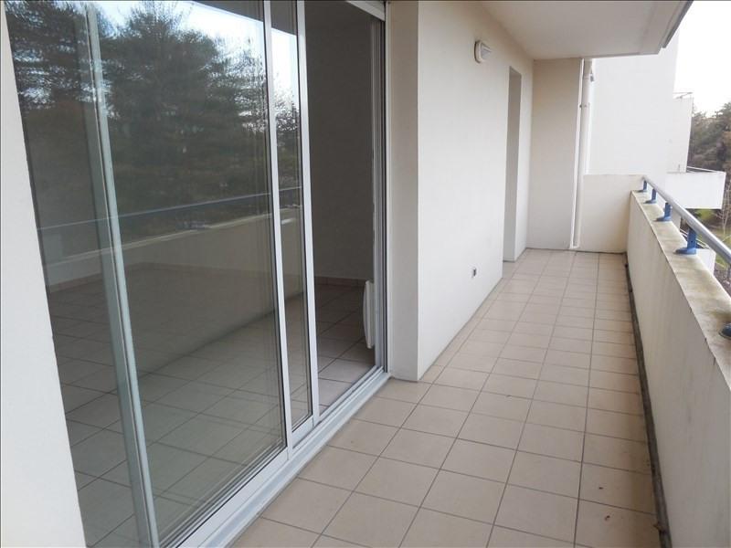Vente appartement Pau 95000€ - Photo 4