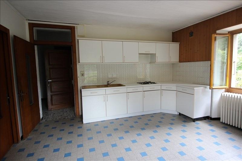 Rental apartment La roche-sur-foron 760€ CC - Picture 4