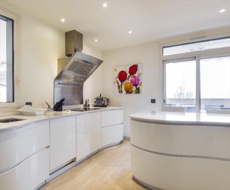 Vente de prestige appartement Caluire et cuire 1050000€ - Photo 4