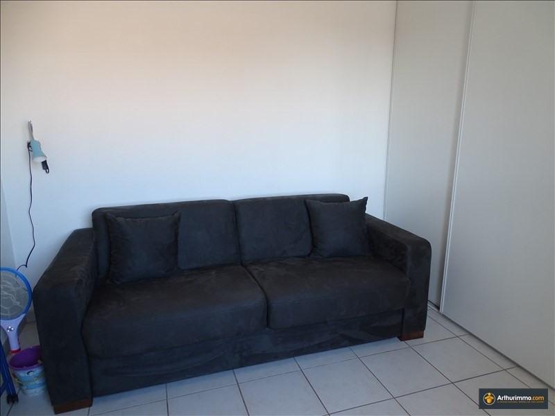 Vente appartement Sete 143000€ - Photo 7