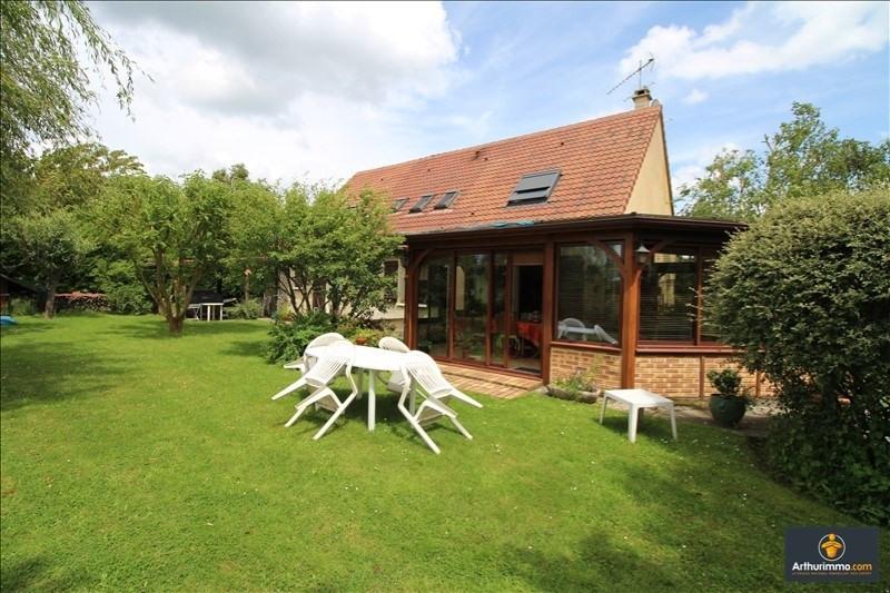 Vente maison / villa St arnoult en yvelines 355000€ - Photo 8