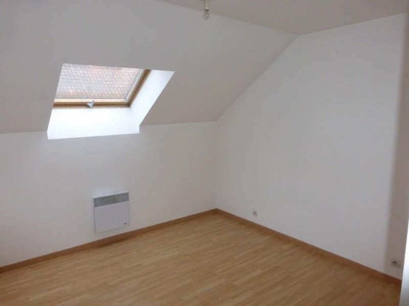 Locação apartamento Pierrelaye 794€ CC - Fotografia 4