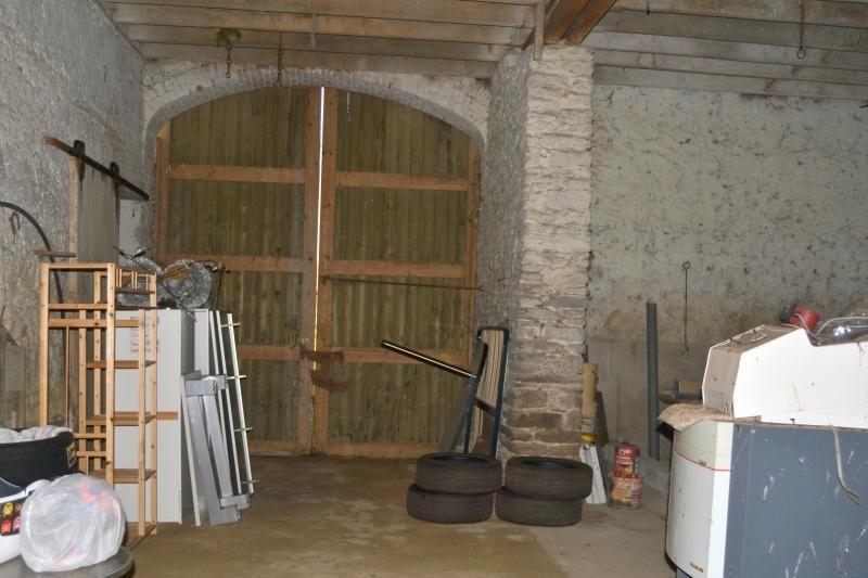 Sale house / villa Pont pean 262250€ - Picture 3