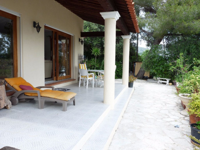 Verkoop van prestige  huis Beausoleil 900000€ - Foto 4