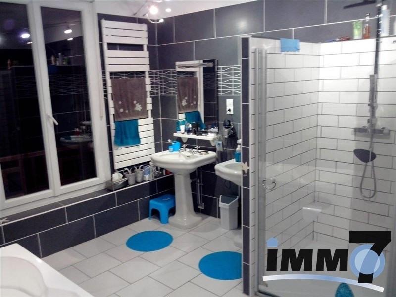 Sale house / villa Chamigny 291000€ - Picture 7