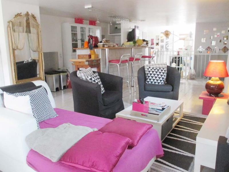 Sale apartment Avignon 230 000€ - Picture 1