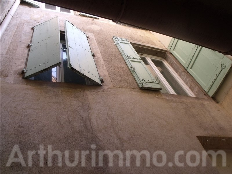 Vente appartement Lodeve 79 000€ - Photo 11