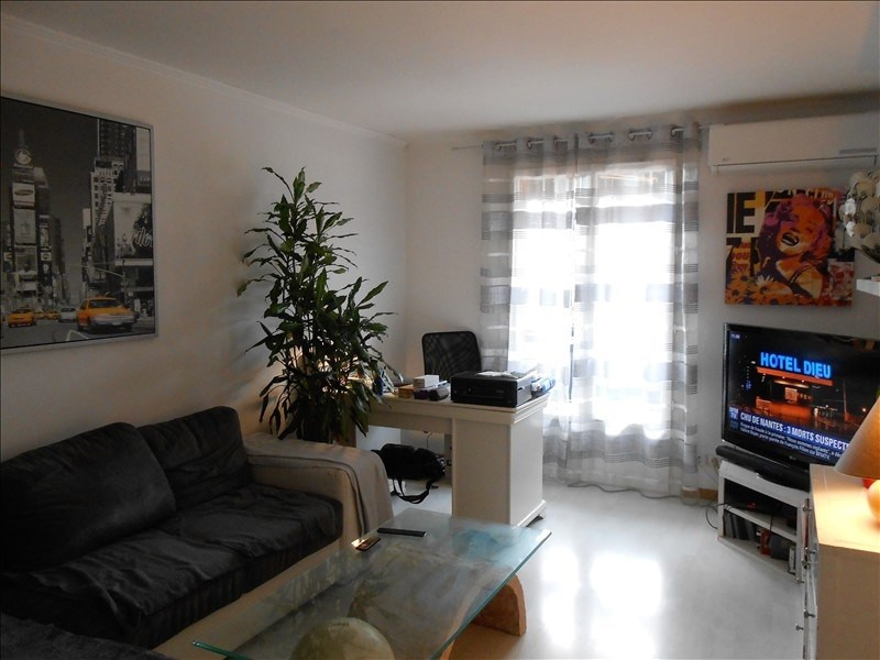Vente appartement Le golfe juan 249 000€ - Photo 2
