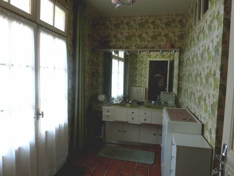 Sale house / villa Aigre 104000€ - Picture 10