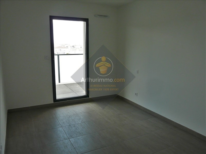 Investment property apartment Sete 158 300€ - Picture 3