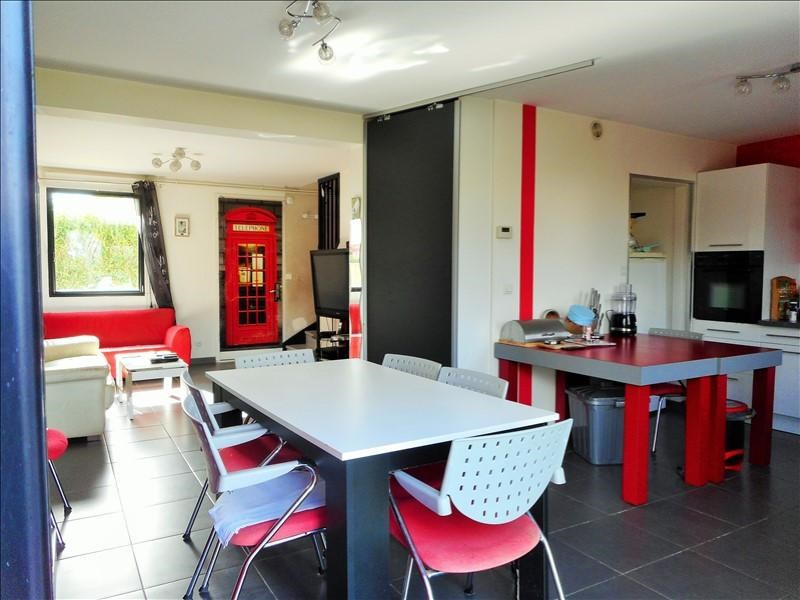 Sale house / villa Annezin 168000€ - Picture 3