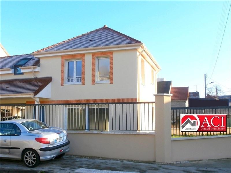 Vente maison villa 4 pi ce s montmagny 74 m avec 3 for Achat maison montmagny