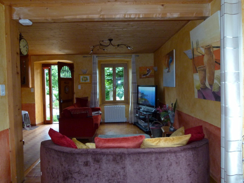 Investment property house / villa Siaugues ste marie 388500€ - Picture 13