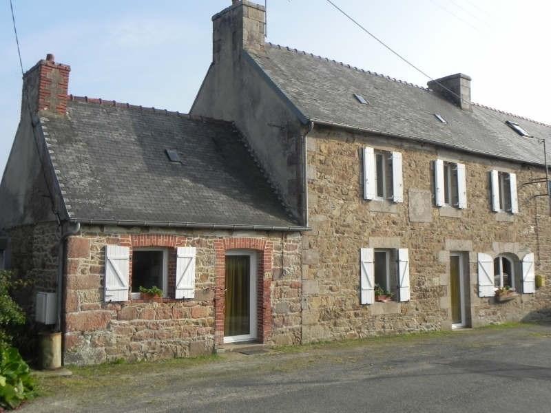 Sale house / villa Lannion 117488€ - Picture 1