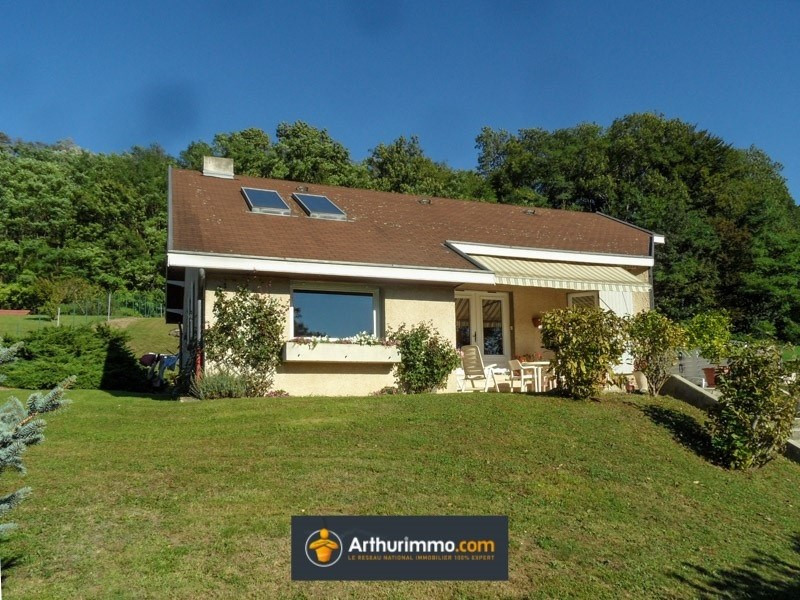 Vente maison / villa Bourgoin jallieu 249000€ - Photo 1