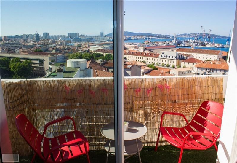 Vente appartement Toulon 108000€ - Photo 3