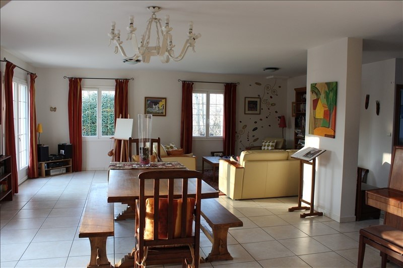 Sale house / villa Germigny l eveque 492 000€ - Picture 2
