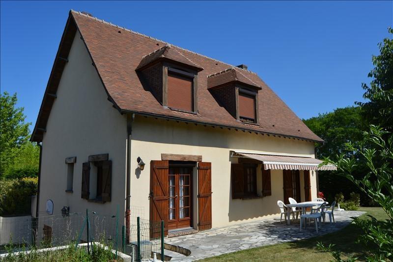 Vente maison / villa Lesigny 434000€ - Photo 2