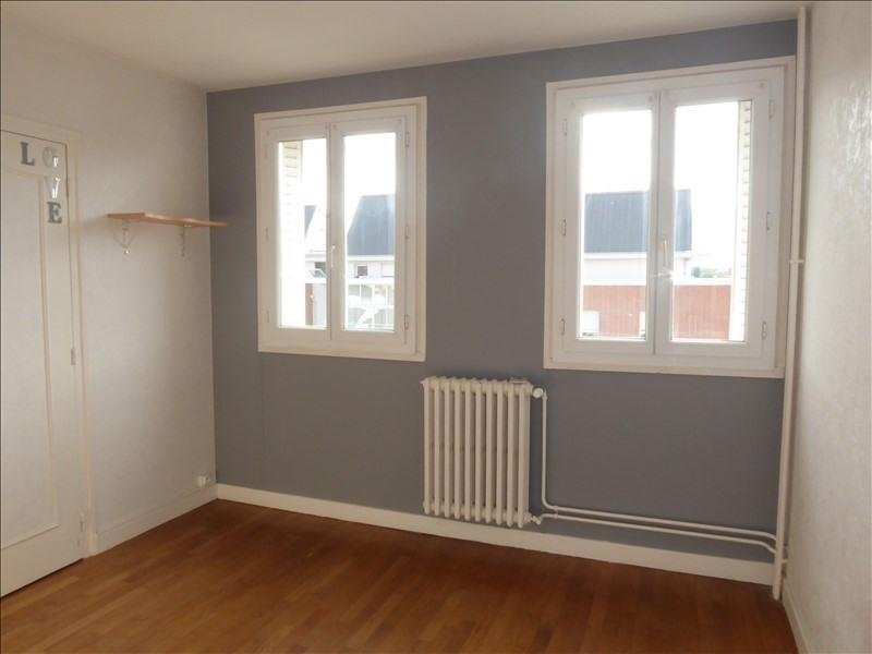 Vente appartement Dijon 125000€ - Photo 7