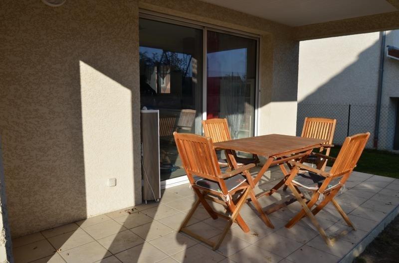 Sale house / villa Heyrieux 256000€ - Picture 9