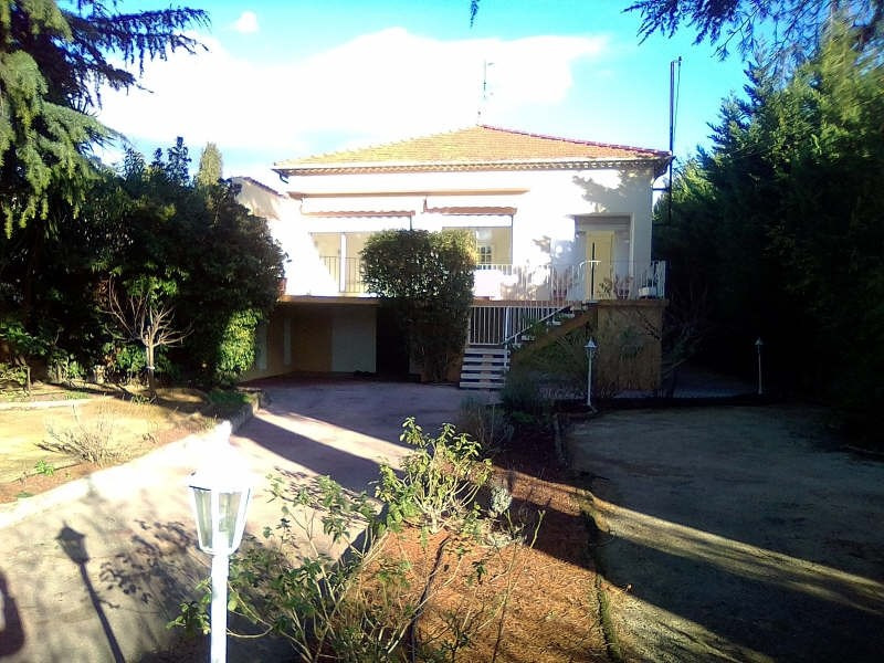 Sale house / villa Toulon 480 000€ - Picture 1