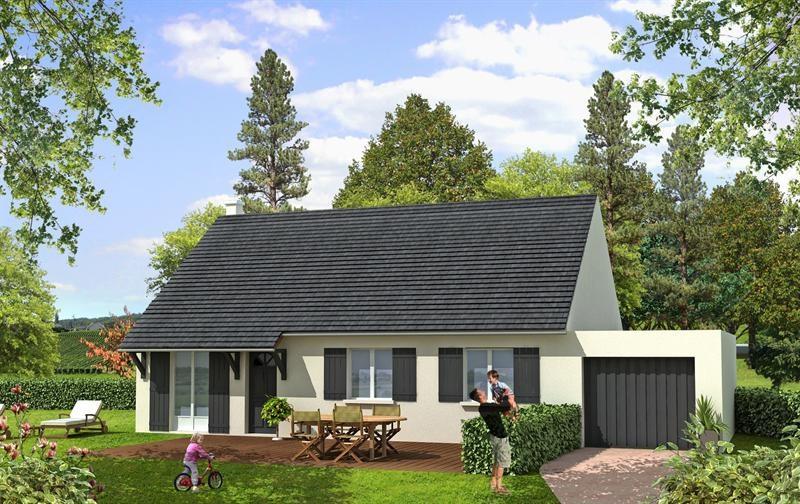 Maison  5 pièces + Terrain 300 m² Plaisir (78370) par MAISONS BARILLEAU
