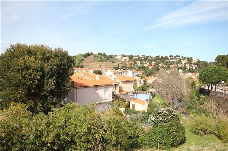 Sale apartment Collioure 185000€ - Picture 10