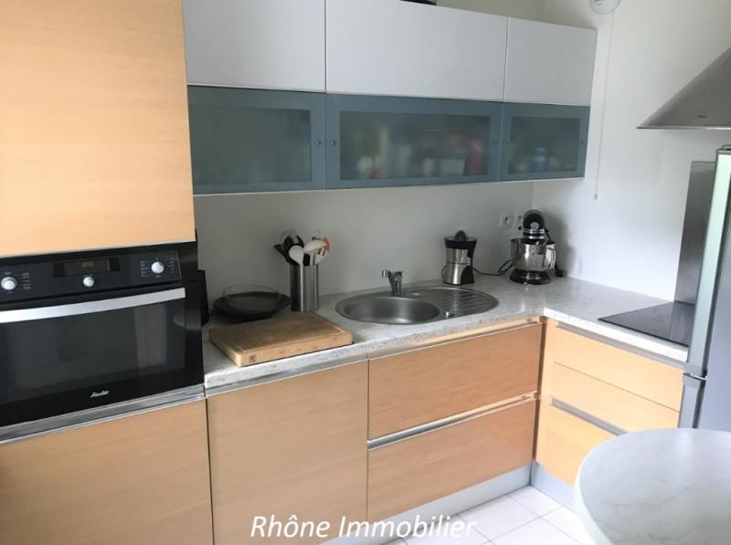 Vente appartement Meyzieu 170000€ - Photo 2
