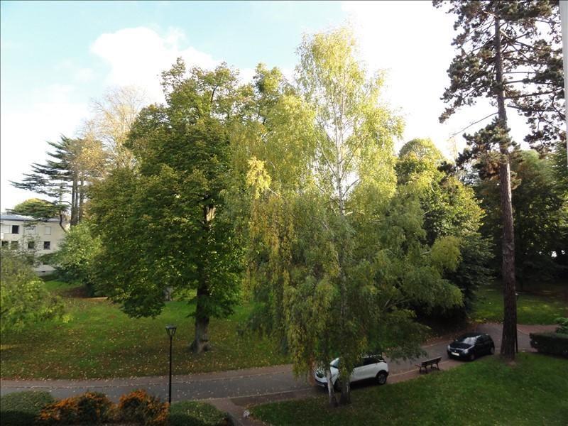 Vendita appartamento Louveciennes 240000€ - Fotografia 3