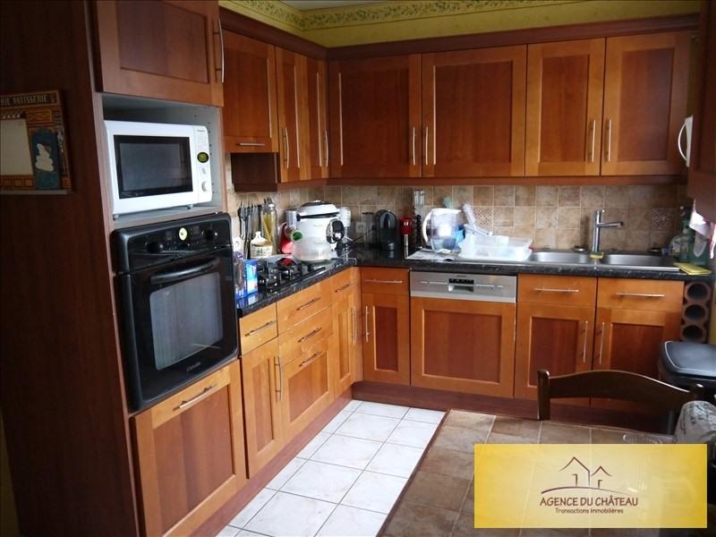 Sale house / villa Bonnieres sur seine 258000€ - Picture 4
