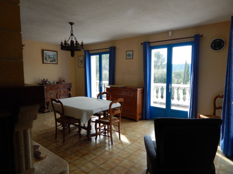 Vente maison / villa Villecroze 349 650€ - Photo 10